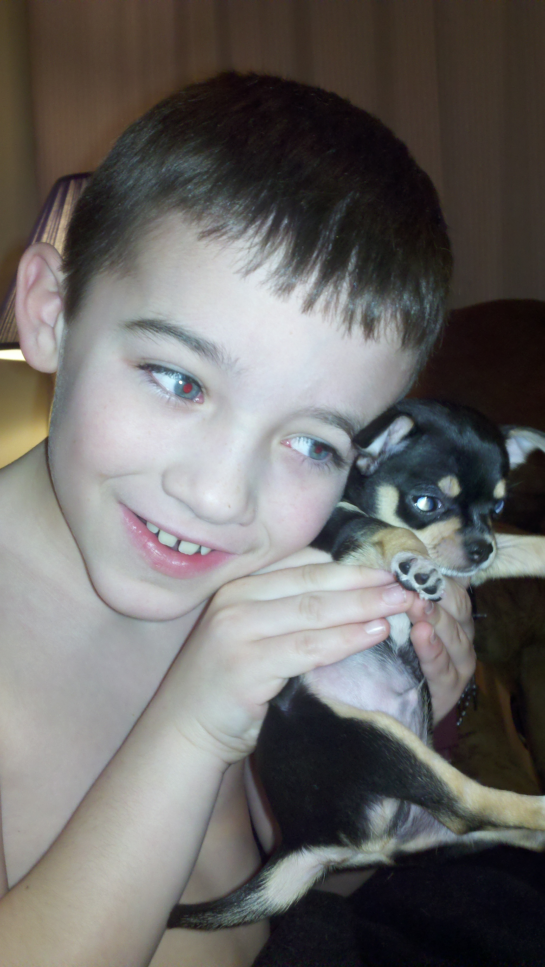 Chance with his new puppy Gunther.jpg